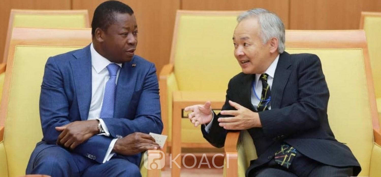 Togo : TICAD, potentialités du Togo à vanter au Japon