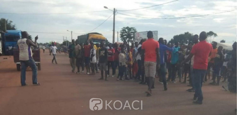 Côte d'Ivoire: A Duekoué vives tensions suite à l'interpellation des personnes soupçonnées de fraude sur l'électricité