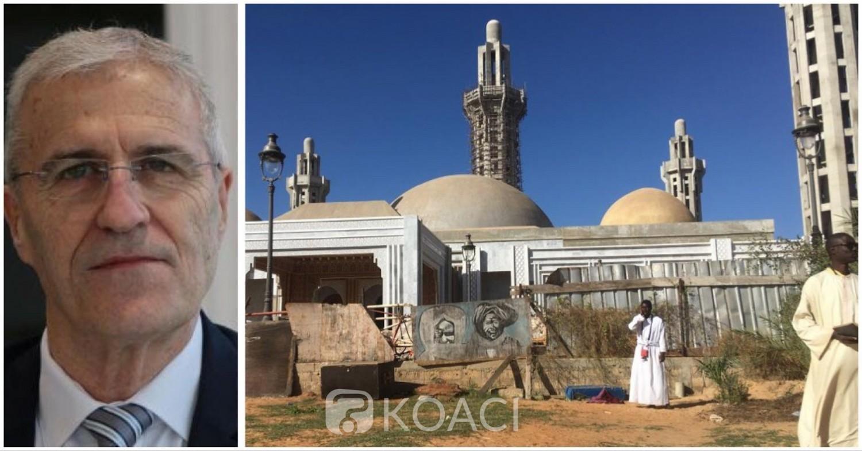 Sénégal : Un proche de Marine Le Pen s'attaque à la construction d'une Mosquée à Dakar, les Musulmans fâchés