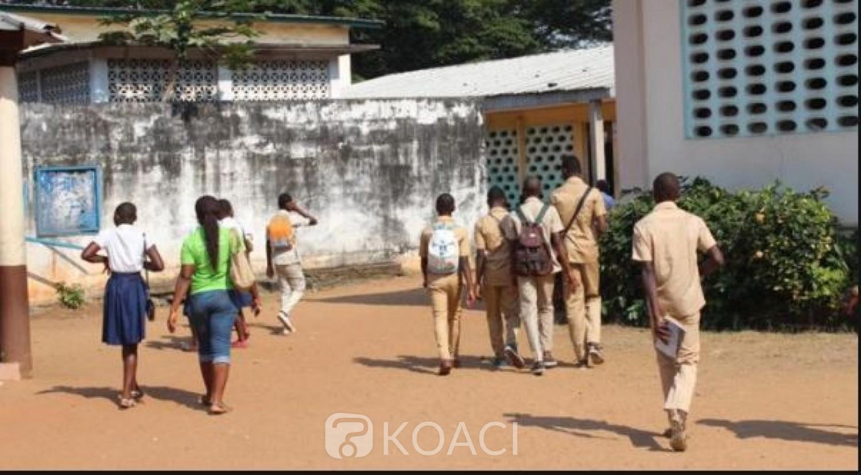 Côte d'Ivoire : Rentrée scolaire 2019-2020, les affectations en sixième et les orientations en seconde sont disponibles