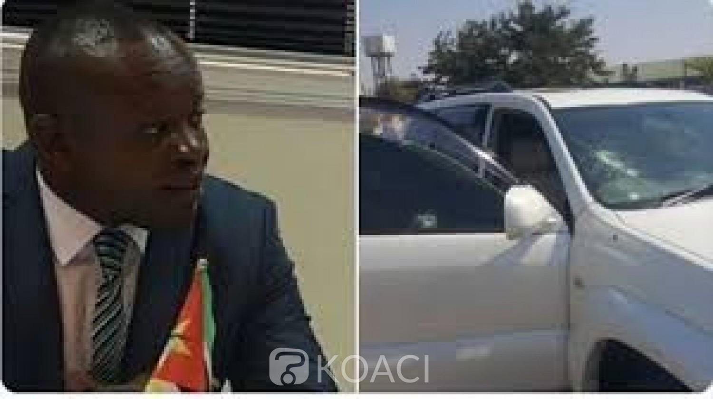 Mozambique:  Un responsable rwandais proche du régime de Kagame  abattu dans son véhicule