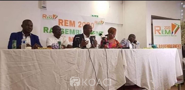Côte d'Ivoire : Mamadou Touré depuis Paris: « Il n'y aura pas d'hommes nouveaux lors des élections de 2020 »