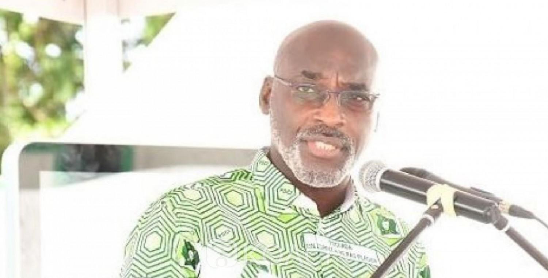 Côte d'Ivoire: Ralliement annoncé au RHDP, le maire de Cocody clarifie: « Je suis au PDCI et je m'y sens bien »