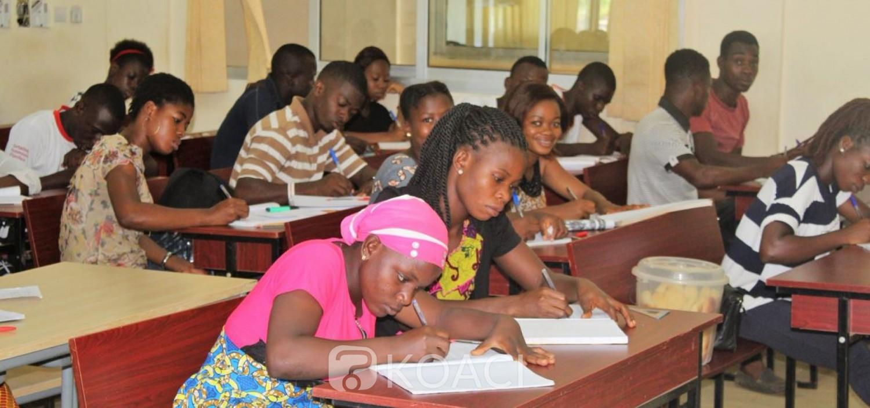 Côte d'Ivoire : Année universitaire 2019-2020, ouverture des pré-inscriptions pour les nouveaux bacheliers