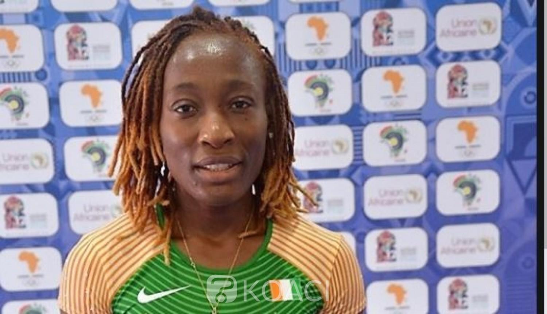 Côte d'Ivoire : Ta Lou remporte la médaille d'or aux jeux africains à Rabat
