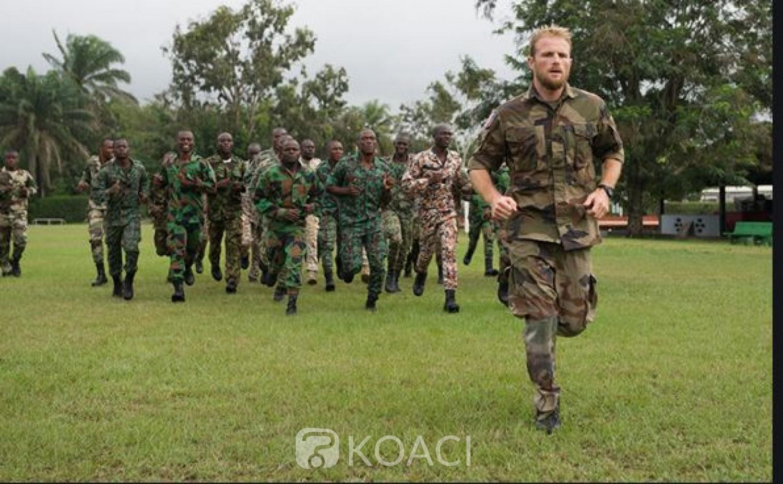 Côte d'Ivoire: Lutte contre le terrorisme, Paris et Berlin veulent associer Abidjan  au  G5 Sahel