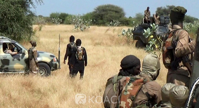 Nigeria: 11 ouvriers abattus par des combattants d' Iswap , opposés à un projet de télecoms