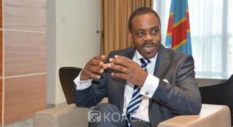 RDC: Gestion des fonds de la lutte contre Ebola, l'ex ministre de la santé Oly Ilunga, trois collaborateurs en garde à vue