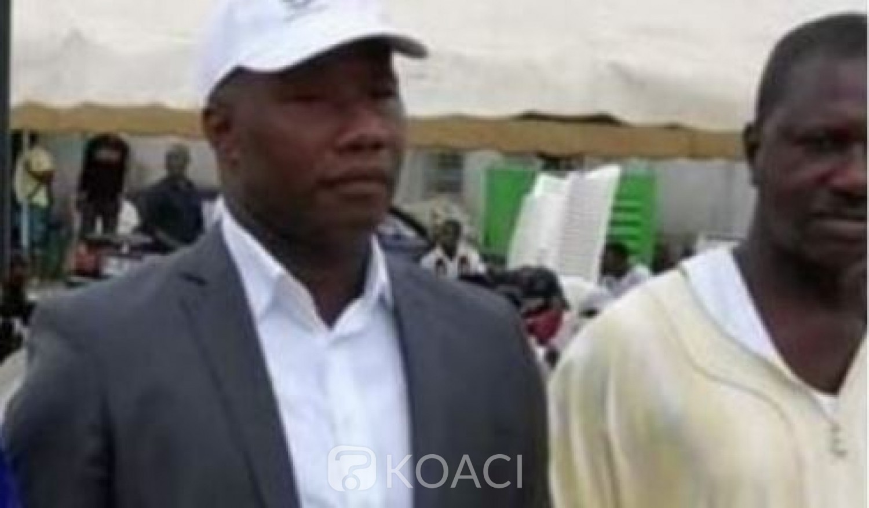 Côte d'Ivoire: Assassinat du gendarme à Yopougon, Dramane Doumbia, proche du maire Kafana et conseiller municipal cité dans l'affaire