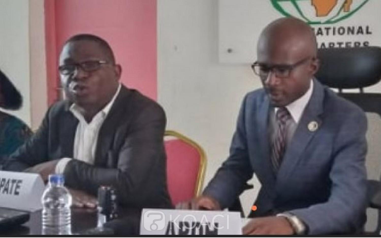 Côte d'Ivoire : Le  GPATE et l'APDH refusent  de désigner une personnalité devant siéger au sein du comité central de la CEI