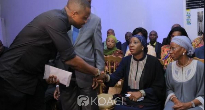 Côte d'Ivoire : Obsèques de Dj Arafat, l'aéroport d'Abidjan recommande aux passagers de prévoir la marge de temps, Gervinho offre 10 millions aux enfants du défunt