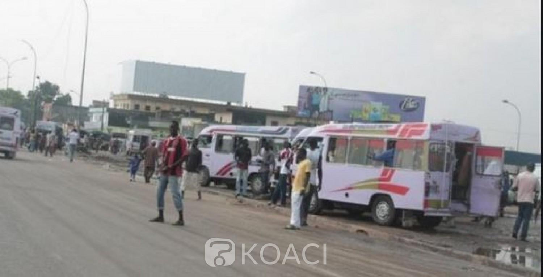 Côte d'Ivoire : « Gnambros » dans le milieu du Transport, Amadou Koné précise que son ministère n'est pas responsable de la délivrance d'autorisation d'exister