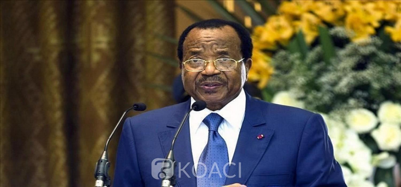 Cameroun : Grand absent de la Ticad 7, Biya 86 ans souffle le chaud et le froid