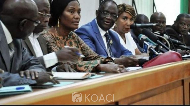 Côte d'Ivoire : Le PDCI-RDA, le RPP, l'USD, l'URD et le RPCI réaffirment leur volonté de ne pas designer de représentant à la CEI