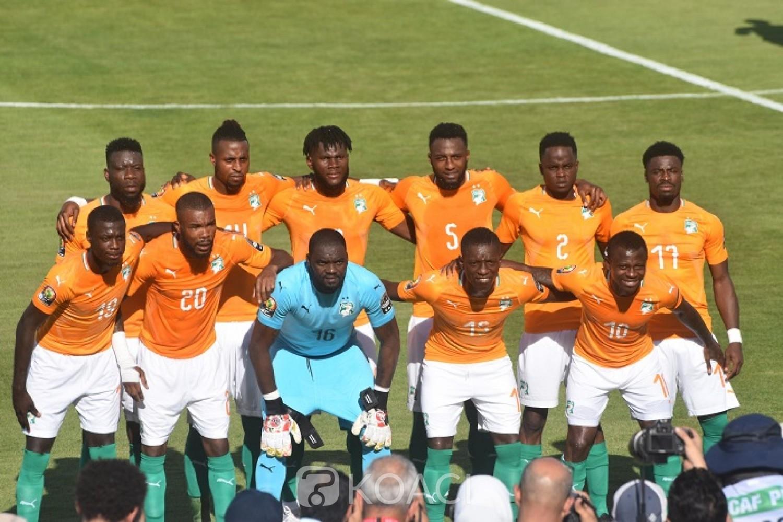 Côte d'Ivoire : Amicaux contre le Benin et la Tunisie, Kamara convoque 26 joueurs, Gervinho et les éléphants c'est vraiment fini ?