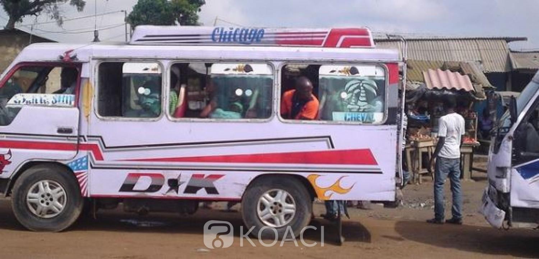 Côte d'Ivoire : Indiscipline   routière, 39 chauffeurs traduits devant la Commission technique de suspension et de retrait de permis
