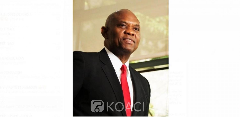Nigéria-Japon : TICAD 2019, Tony Elumelu prône l'Afrocapitalisme