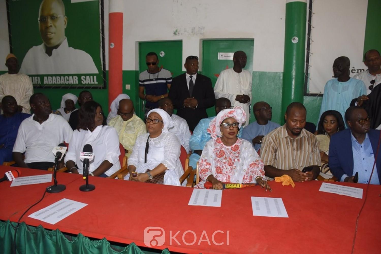 Sénégal: Célébration de ses 900 jours de prison, Khalifa Sall répond au « chantage » de Macky Sall pour le gracier