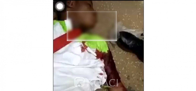 Côte d'Ivoire: Les fans de DJ Arafat deviennent incontrôlables, des tirs près du camp de gendarmerie d'Agban