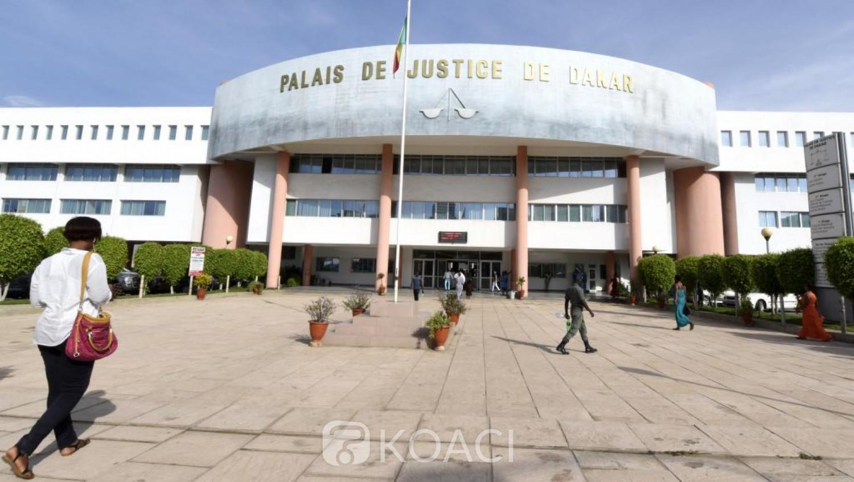 Sénégal: Vers l'introduction du bracelet électronique comme alternative à certaines peines