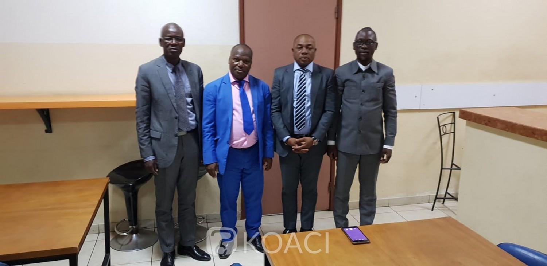 Côte d'Ivoire :   Grève aux impôts, la FESY-DGI a déposé son préavis et sensibilise ses adhérents de l'intérieur