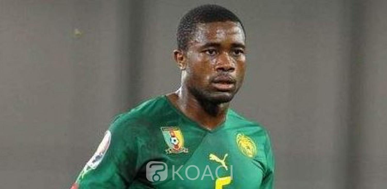 Cameroun : Transferts, Aurélien Chedjou signe à Amiens SC, club de Ligue 1