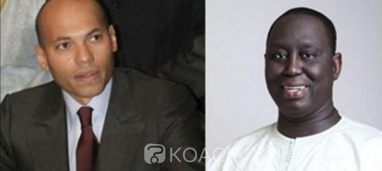 Sénégal: Scandale dans le pétrole, de nouvelles révélations enfoncent le frère de Macky Sall et mouillent Karim Wade