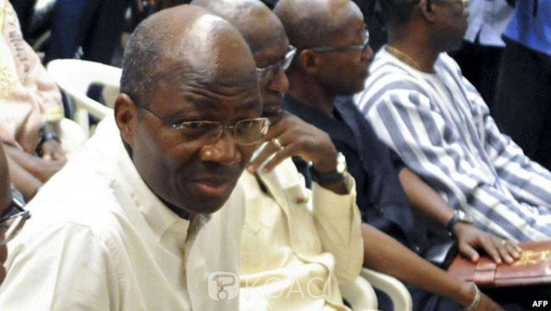 Burkina Faso: Verdict du procès du putsch, 20 ans de prison pour Diendere et 10 pour Bassolé