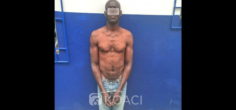 Côte d'Ivoire: Un père de 46ans violait ses filles de 08 et 10 ans