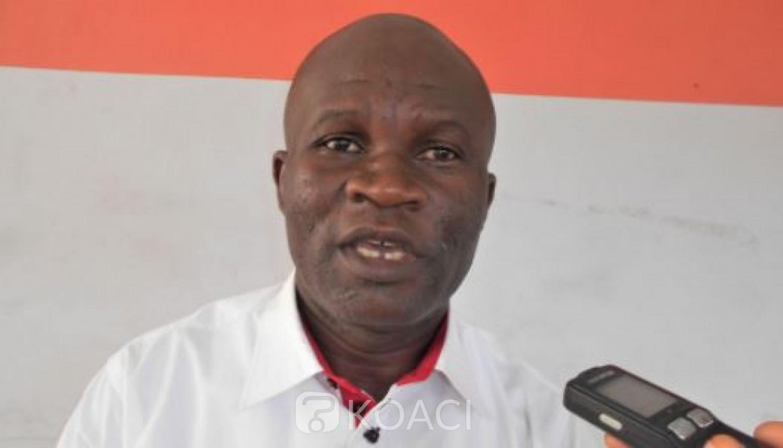 Côte d'Ivoire : Nouvelle crise au MFA, des délégués régionaux récusent Siaka Ouattara