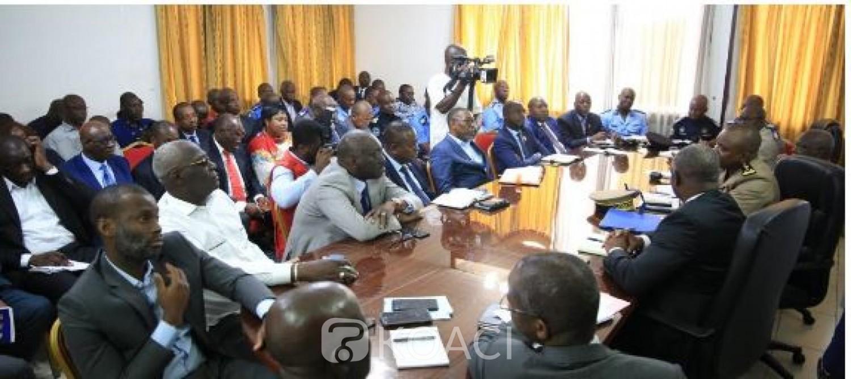 Côte d'Ivoire : Meurtre du gendarme à Yopougon, au moins trois (3) personnes ont été interpellées à ce jour