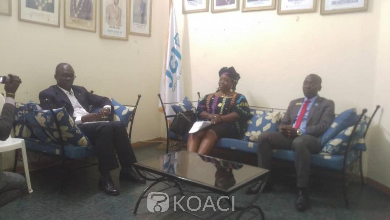 Cote d'Ivoire: Grand-Bassam choisi pour abriter le sommet des sénateurs de le Jeune Chambre Internationale de l'Afrique et Moyen Orient