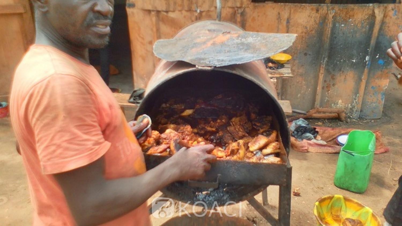 Côte d'Ivoire: Peste porcine, des milliers de porcs décimés dans le Guémon, la vente de viande interdite dans le Tonpki