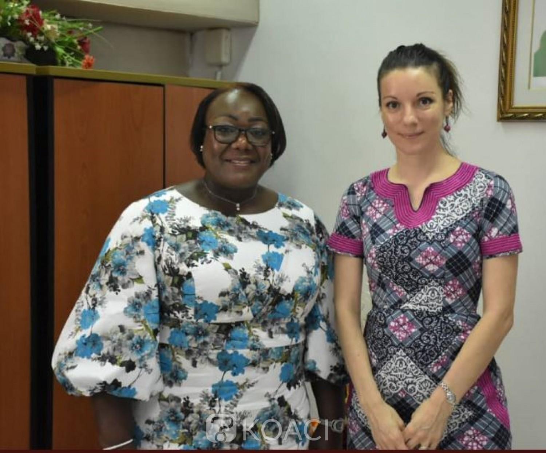 Côte d'Ivoire : La Fondation Friedrich Naumann voudrait  faire partie du réseau des partenaires du RHDP