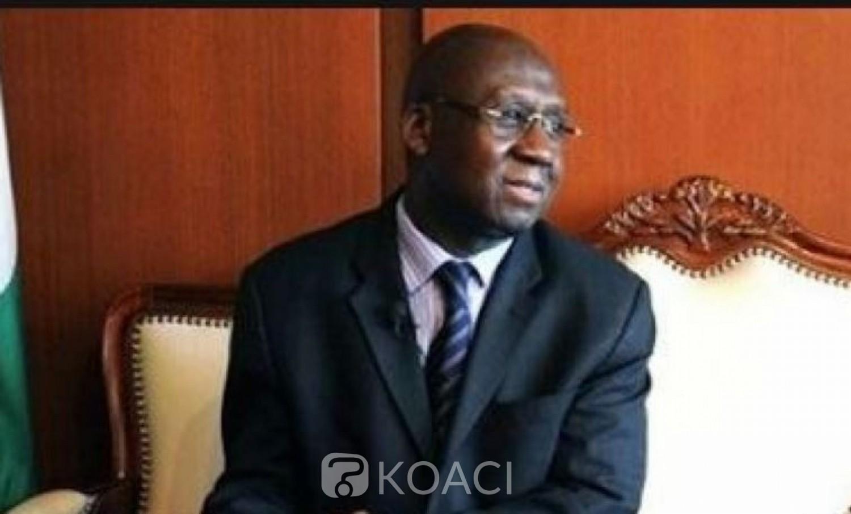 Côte d'Ivoire : Un an après son départ du FPI pour le RHDP, Alcide Djédjé : « J'aurais trahi qui ? Ouattara m'a fortement impressionné »