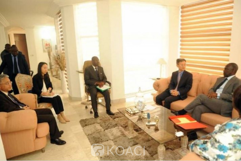 Côte d'Ivoire: L'objectif  d'une visite annoncée du parti  communiste Chinois au RHDP