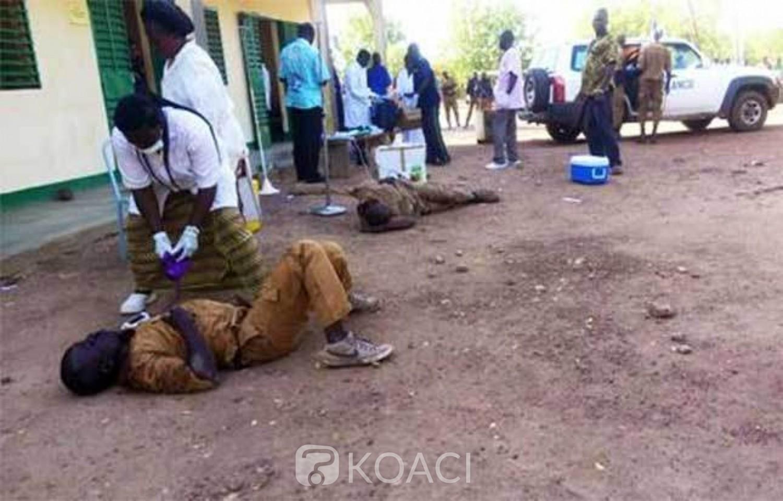Burkina Faso: Décès de onze personnes par intoxication alimentaire