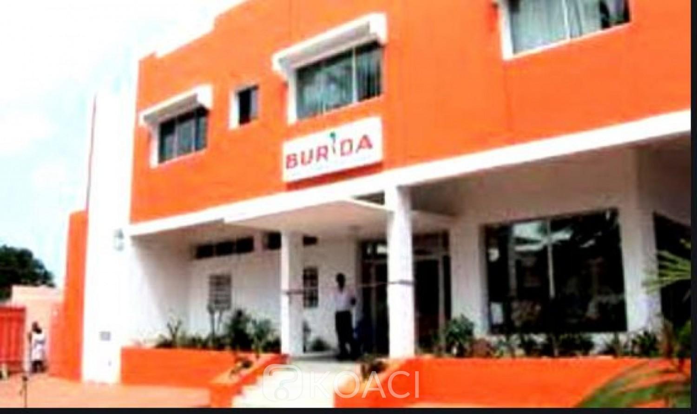 Côte d'Ivoire : Fausses informations qui visent à ternir l'image du BURIDA, la direction se réserve le droit de donner une suite judiciaire