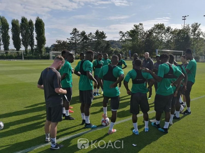 Côte d'Ivoire : Avant son premier match amical vendredi contre le Benin, de nombreux absents au sein du groupe de Kamara