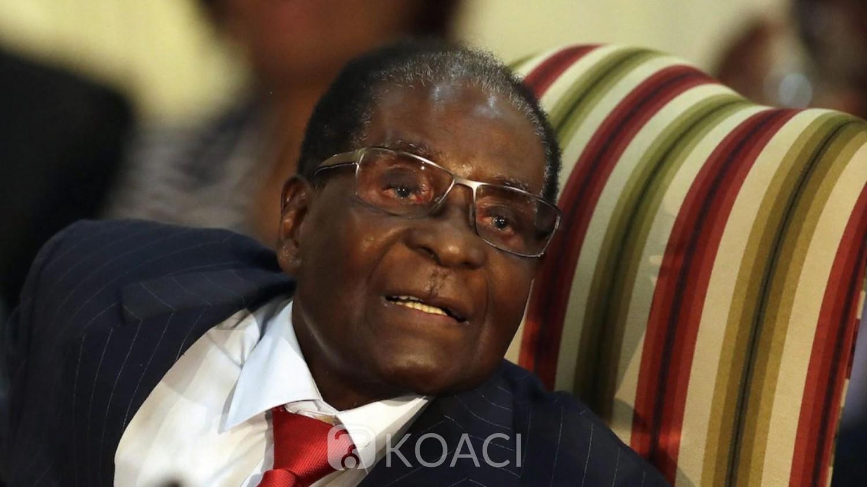 Zimbabwe: Décès de Robert Mugabe, père de l'indépendance, à l'âge de 95 ans