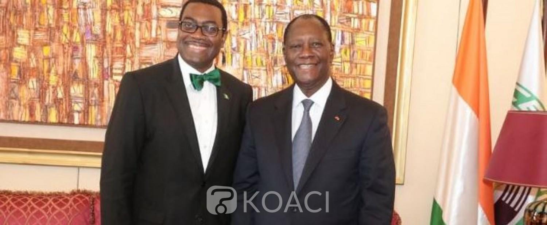 Côte d'Ivoire: Alassane Ouattara validera les directeurs de cabinet et annonce soutenir Akinwumi Adesina pour un nouveau mandat à la BAD