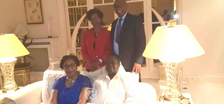 Côte d'Ivoire: Recomposition de la CEI, un mouvement proche du PDCI annonce un sit-in le 16 septembre devant le siège de l'UE à Bruxelles