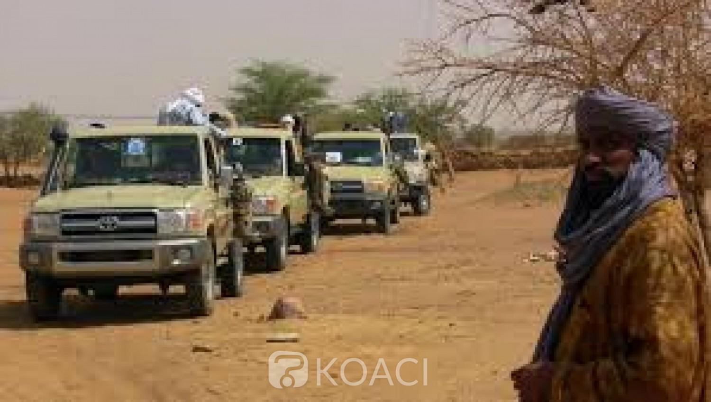 Mali: 22 anciens combattants enlevés lors du braquage d'un autocar dans le centre