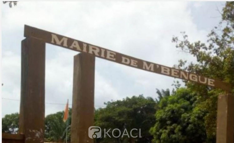 Côte d'Ivoire: Un litige entre deux familles à M'Bengué (Nord) contraint une centaine de personnes à  se réfugier dans la brousse  depuis cinq jours