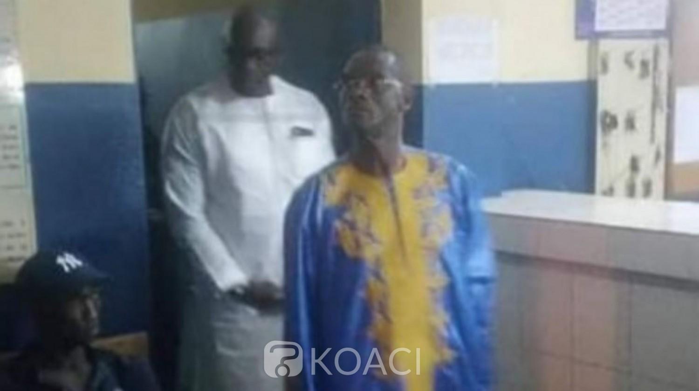 Côte d'Ivoire: À peine nommé ministre de la sécurité, le général Vagondo prend d'assaut plusieurs commissariats