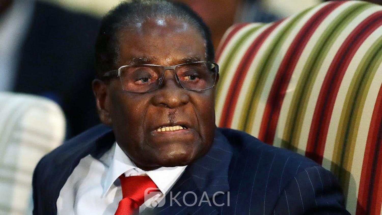 Zimbabwe: Les obsèques et l'inhumation de Mugabe prévues les 14 et 15 Septembre