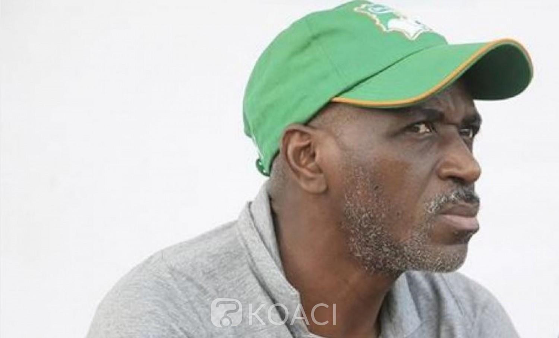 Côte d'Ivoire: Avant le second match amical contre la Tunisie, Kamara justifie la déconvenue contre le Bénin (2-1) par les soucis avec son effectif
