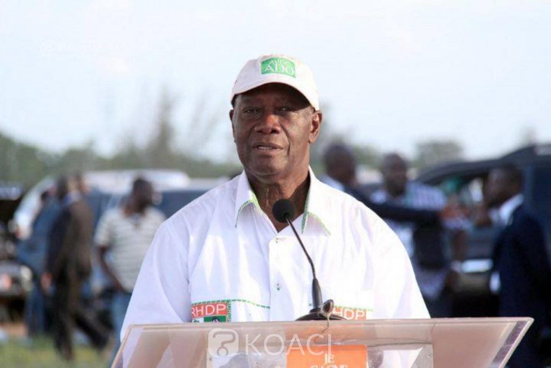 Côte d'Ivoire: Depuis Dimbokro, Ly Bakayoko Ramata révèle une visite d'Etat d'Alassane Ouattara dans le N'Zi fin septembre