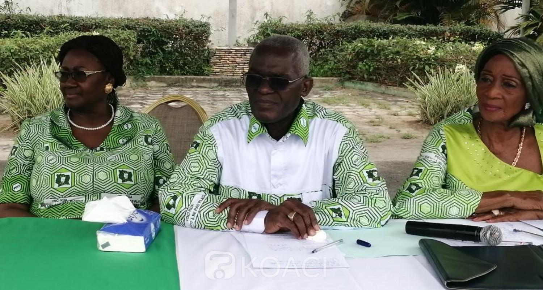 Côte d'Ivoire: Au meeting de Marcory, à part la réconciliation, un cadre du PDCI révèle « voilà la position de tous les partis d'opposition», le message qui sera lancé au pouvoir d'Abidjan