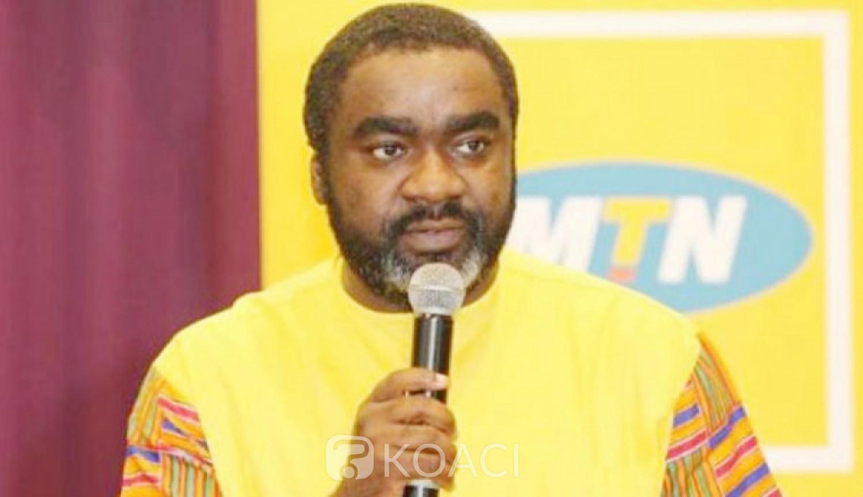 Côte d'Ivoire: Le DG de MTN démissionne, Freddy Tchala claque la porte